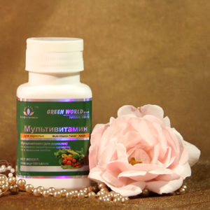 multivitamiin